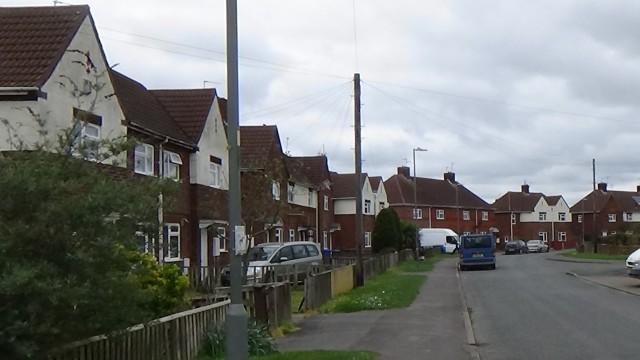 Taverner Road- Close up 3