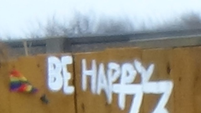be happy crop 1