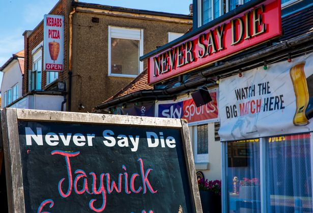 Jaywick headline 2